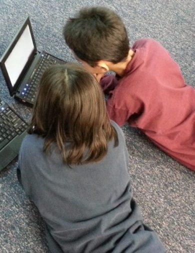 Интернет,деца
