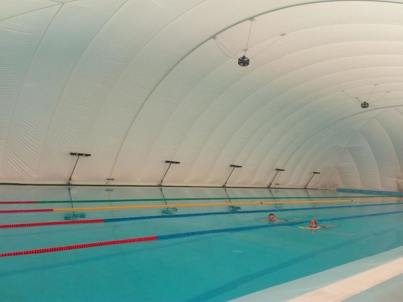 базен