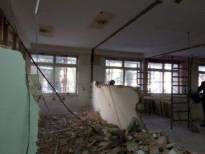 radovi bolnica