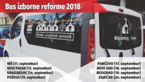 bus reforme