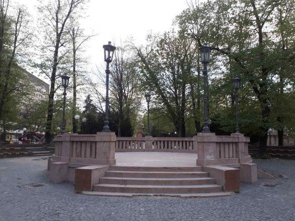 Посао реконструкције дела Градског парка додељен добро познатим фирмама